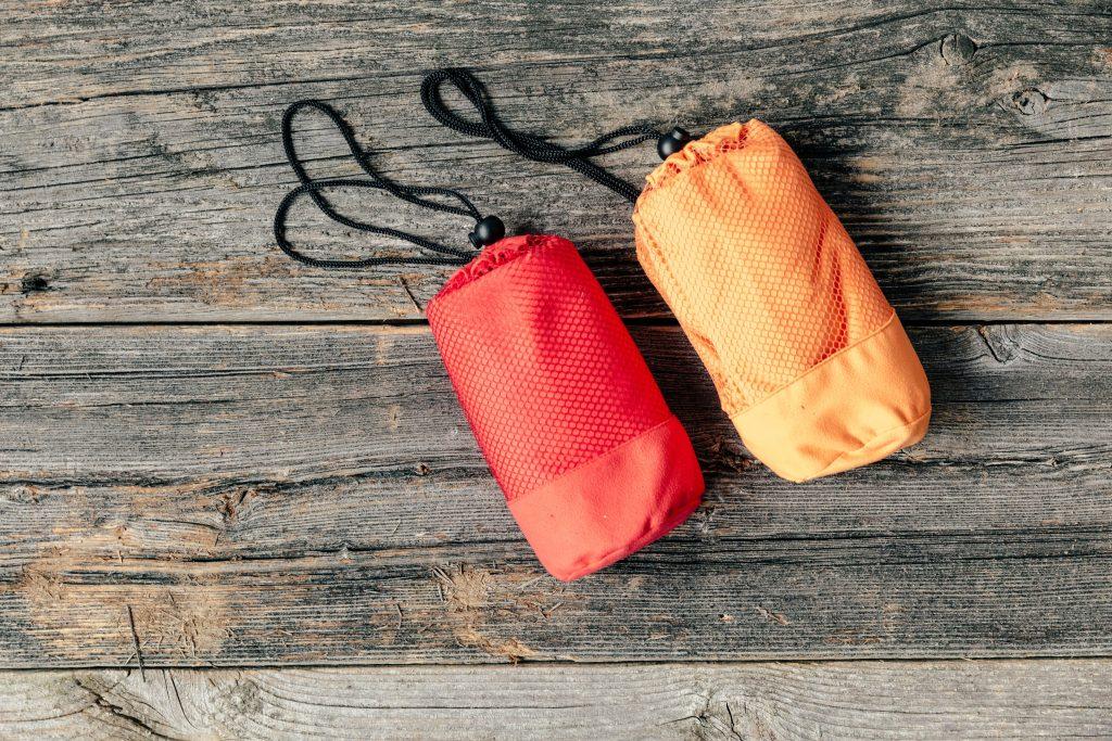 Weatherproof Bags
