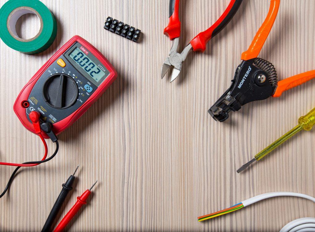 tools for e-bike maintenance
